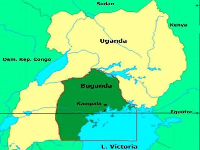 Buganda Buganda Uganda39s 1000yearold kingdom Art amp Culture