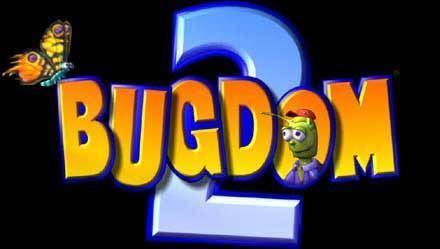 Bugdom 2 Pangea Software Bugdom 2