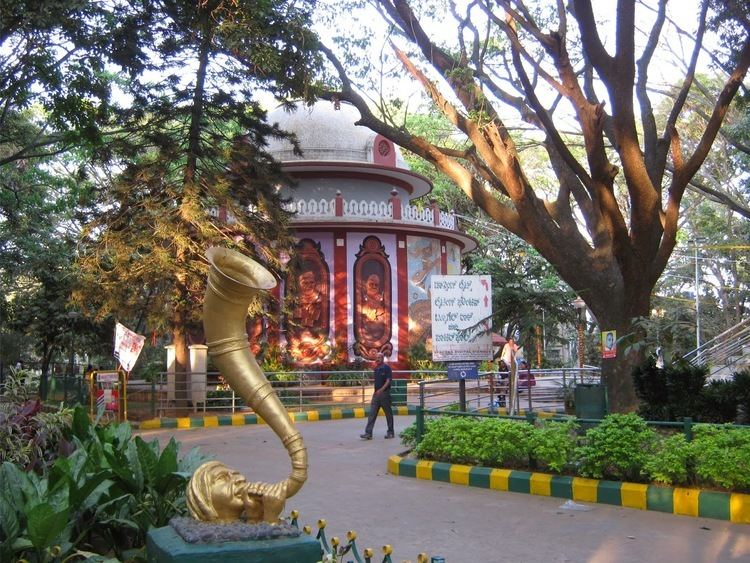 Bugle Rock ThinkBangalore Bugle Rock a historic paradise for lovers and walkers