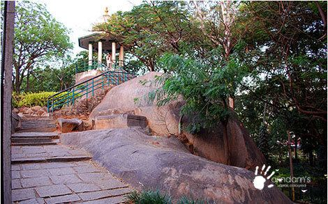 Bugle Rock Bugle Rock Park Bangalore