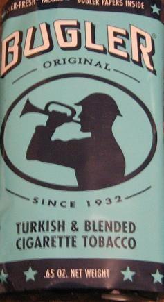 Bugler (tobacco)