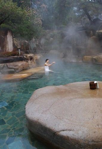 Bugok Bugok Hot Springs Bugok Hawaii Official