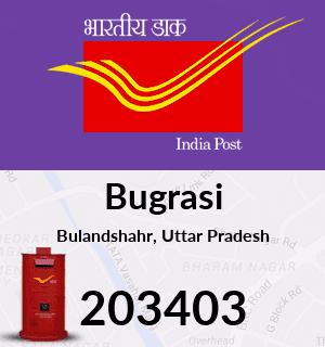 Bugrasi Bugrasi Pin Code Bulandshahr Uttar Pradesh