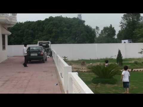 Bugrasi Abid Saeed Khan39s new house in Bugrasi YouTube