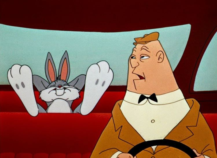 Bugs and Thugs Looney Tunes Pictures Bugs and Thugs