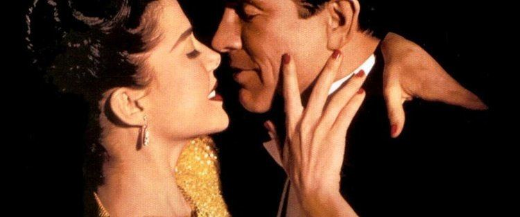 Bugsy movie scenes Bugsy Movie Review