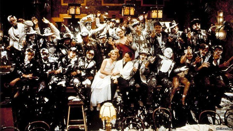 Bugsy Malone movie scenes Alan Parker s rambunctious musical Bugsy Malone was filmed throughout 1975 at the studios The cast of children including Scott Baio and Jodie Foster