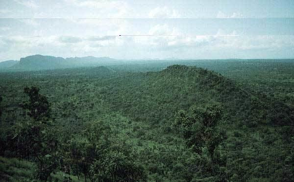 Bui National Park ghanaexpeditionscom Bui National Park