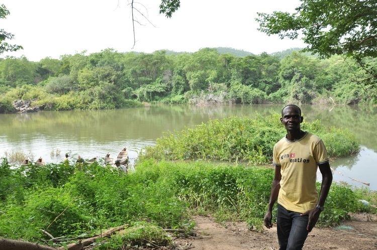 Bui National Park Bui National Park Ghana Trip 2011