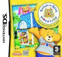 Build-A-Bear Workshop (video game) httpsuploadwikimediaorgwikipediaen334Bui