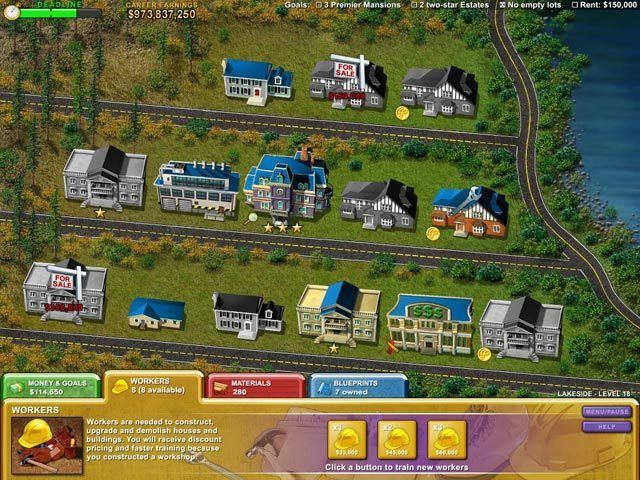 Build-a-lot Buildalot gt iPad iPhone Android Mac amp PC Game Big Fish