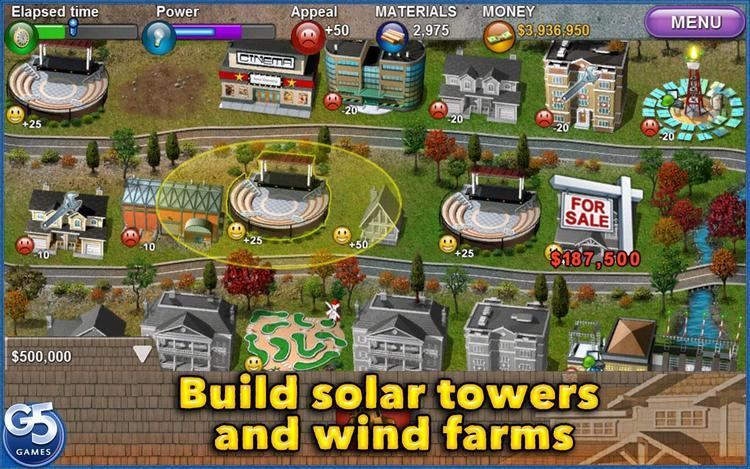 Build-a-lot Buildalot 4 Power Source Android Apps on Google Play