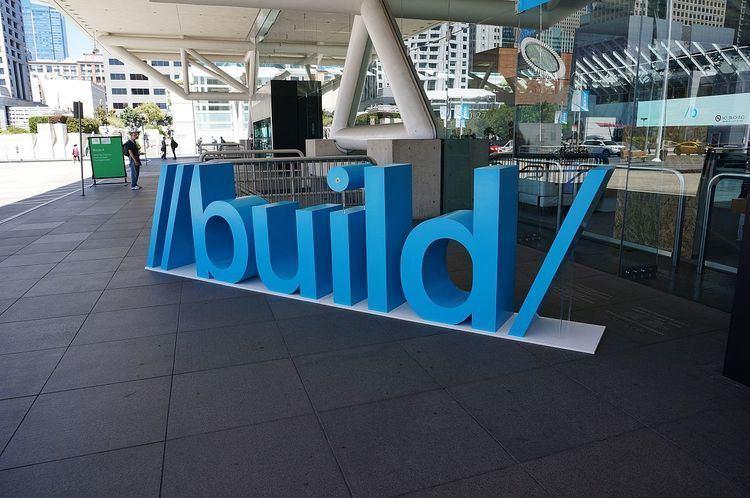 Build (developer conference)