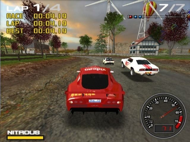 Build 'n Race Build 39N Race Screenshots Pictures Wallpapers Wii IGN