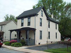 Building at 34 Choate Street httpsuploadwikimediaorgwikipediacommonsthu