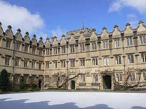 Buildings of Jesus College, Oxford httpsuploadwikimediaorgwikipediacommonsthu