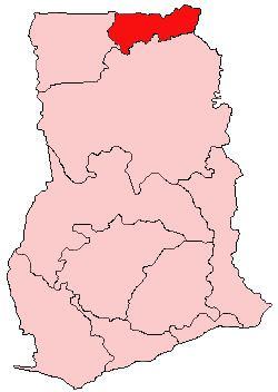 Builsa North (Ghana parliament constituency)