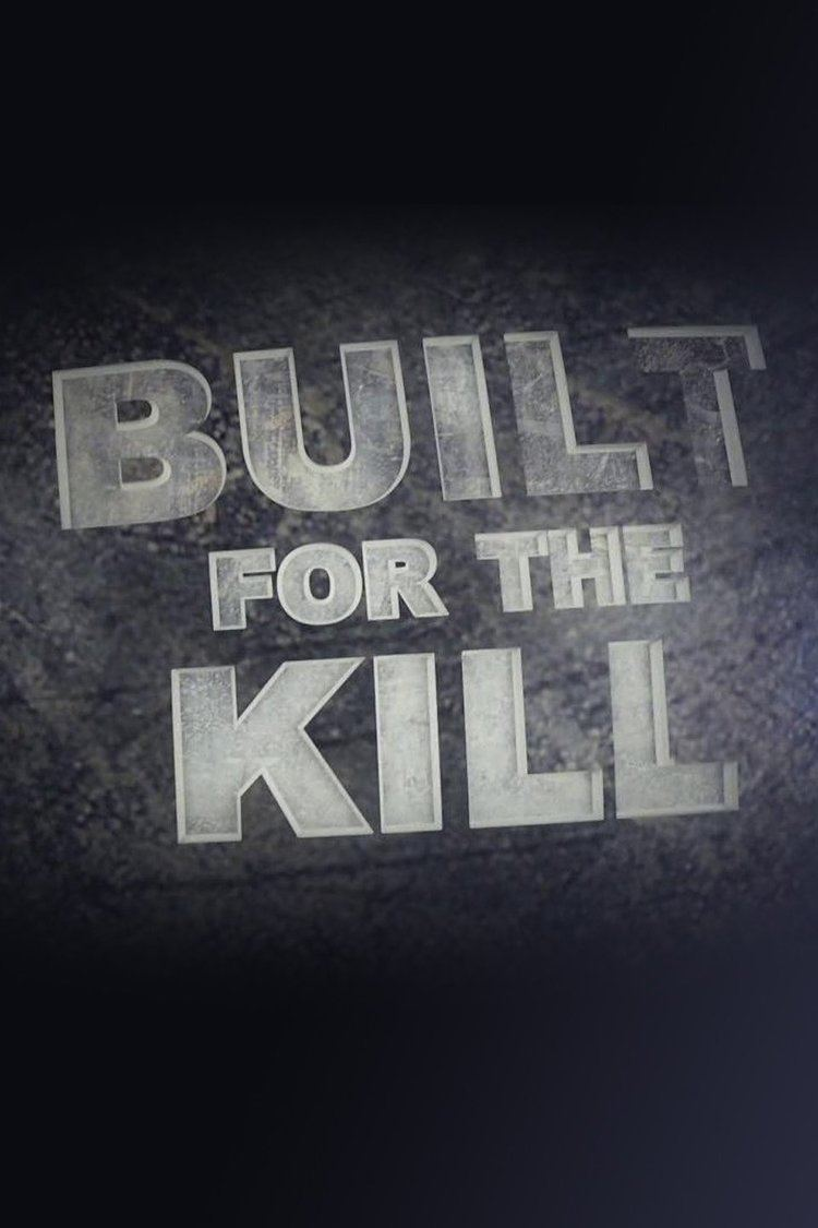 Built for the Kill wwwgstaticcomtvthumbtvbanners345646p345646