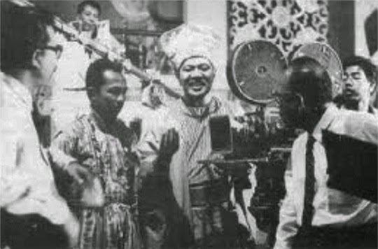 Bujang Lapok - Alchetron, The Free Social Encyclopedia