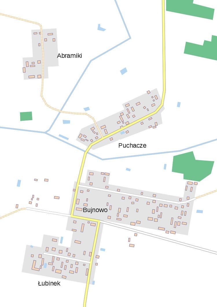 Bujnowo