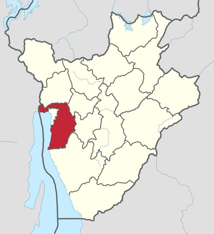 Bujumbura Rural Province