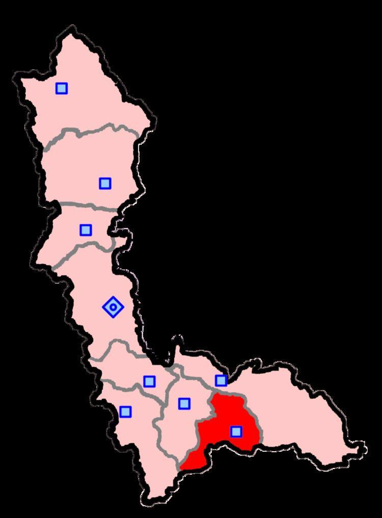 Bukan (electoral district)
