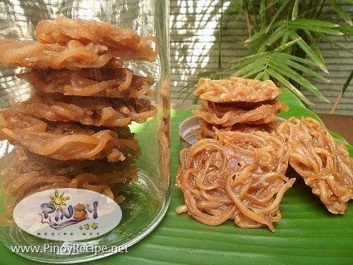 Bukayo Bukayo Recipe Filipino Recipes Portal