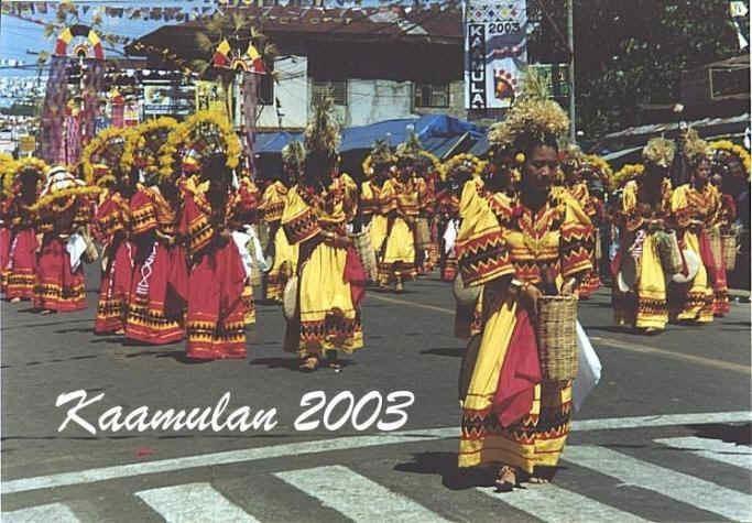 Bukidnon Festival of Bukidnon