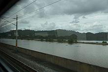 Bukit Merah Lake Railway Bridge httpsuploadwikimediaorgwikipediacommonsthu