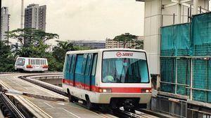 Bukit Panjang LRT Line Bukit Panjang LRT SgWiki
