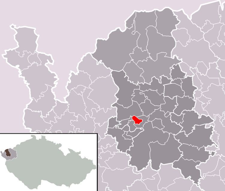 Bukovany (Sokolov District)