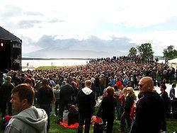 Bukta Tromsø Open Air Festival httpsuploadwikimediaorgwikipediacommonsthu