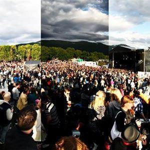 Bukta Tromsø Open Air Festival Bukta Troms Open Air Festival Overview Music Festivals Troms
