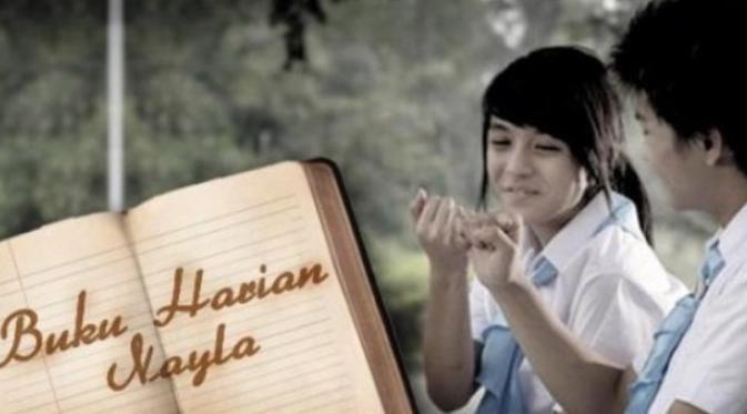 Buku Harian Nayla Chelsea OliviaGlenn Alinskie Kembali di Sekuel Buku Harian Nayla