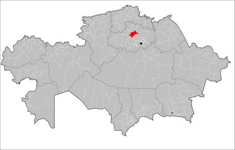 Bulandy District