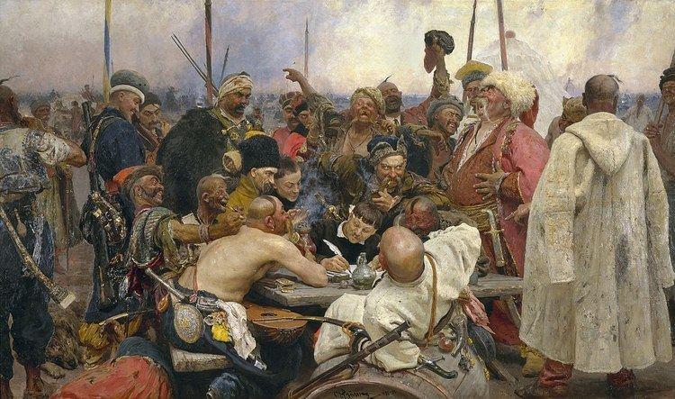 Bulavin Rebellion