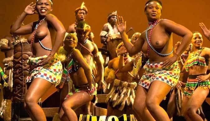 Bulawayo Culture of Bulawayo