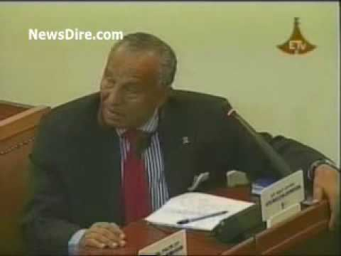 Bulcha Demeksa Ato Bulcha Demeksa Remark on Ethiopian Economic Growth YouTube