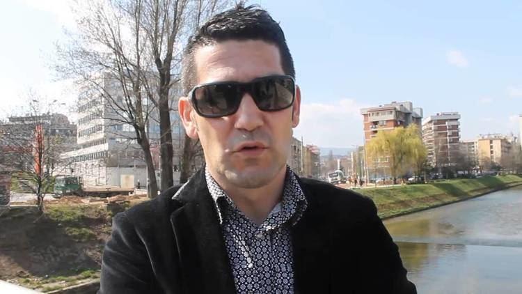 Bulend Biščević Bulend Bievi o reintegraciji Grbavice YouTube