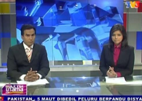 Buletin Utama TV3 Tarik Balik Iklan Raya Buletin UtamaYoutube