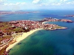 Bulgarian Black Sea Coast Bulgarian Black Sea Coast general information