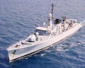Bulgarian Navy Bulgaria Navy Gets SecondHand Ships from Belgium Novinitecom