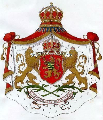 Bulgarian royal family