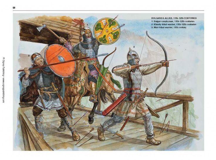 Bulgars 1000 images about Bulgars Khaganate 1st and 2nd EmpireDanube