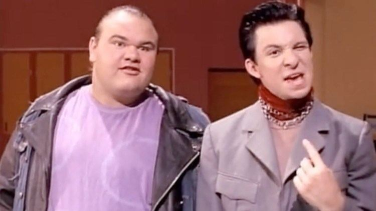 Bulk and Skull Put Bulk and Skull in the Power Rangers Movie or We Won39t See It
