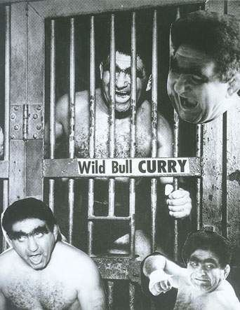 Bull Curry Bull Curry Online World of Wrestling