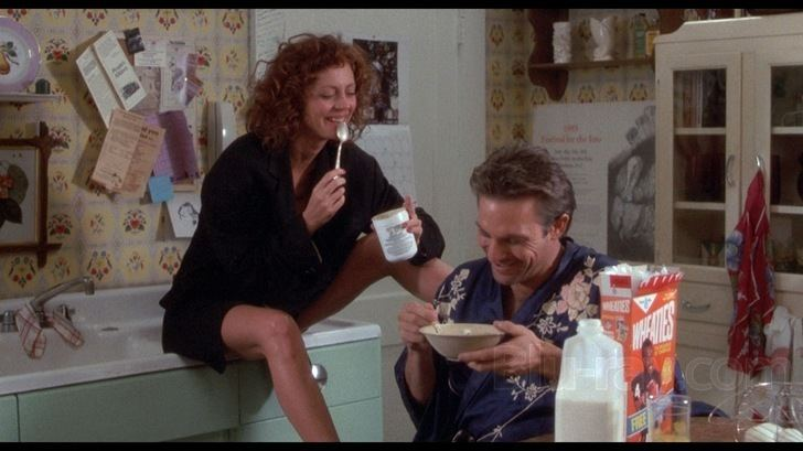 Bull Durham movie scenes Bull Durham is one of the better films to use baseball as an allegory for life and it s also a funny sexy smartly scripted comedy that defies most of the