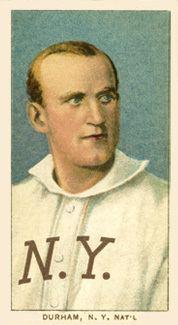 Bull Durham (pitcher)