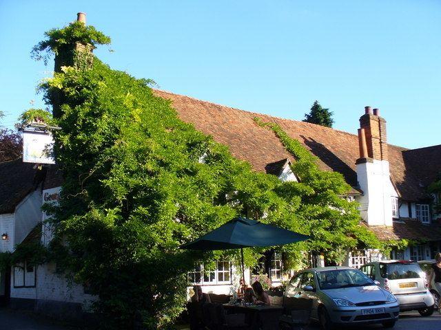 Bull Inn, Sonning
