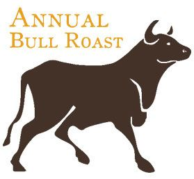 Bull roast Old Mill Boosters Bull and Oyster Roast March 11 2016 This is